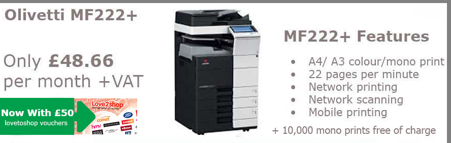 Photocopier Rental | Photocopier Leasing | Wigan Photocopiers